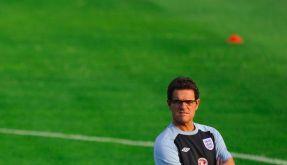 «Fall Rooney» senior: Unruhe vor England-Spiel (Foto)