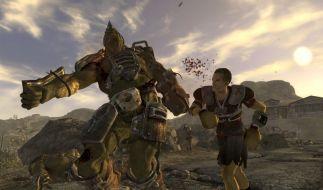 «Fallout: New Vegas» (Foto)
