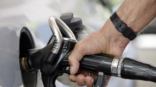 Falsch-Tanker zahlen selbst (Foto)