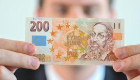 Falschgeld (Foto)