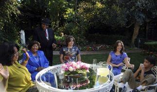 Familie Jackson (Foto)