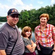 Familie Lehmann hat in Florida mit vielen Problemen zu kämpfen. (Foto)