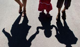 Familie (Foto)