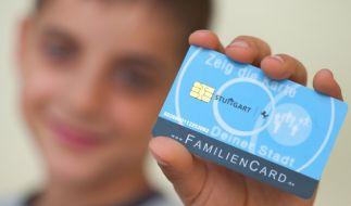 FamilienCard (Foto)