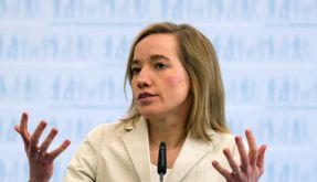 Familienministerin Kristina Schröder (Foto)