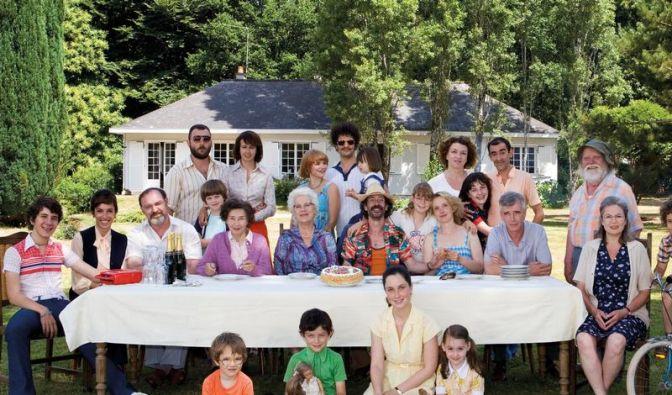 «Familientreffen mit Hindernissen» von Julie Delpy (Foto)