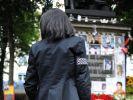 Fans gedenken weltweit Michael Jackson (Foto)
