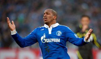 Farfan bleibt Schalker - Annan und Karimi kommen (Foto)