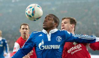 Farfáns Rückkehr macht Schalke Mut - Zukunft offen (Foto)