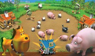 «Farm Frenzy» (Foto)