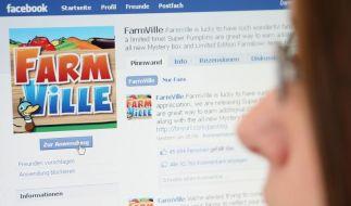 «FarmVille»-Macher Zynga kurz vor Börsengang (Foto)