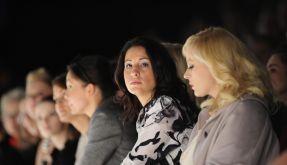 Fashion Week 2011 (Foto)
