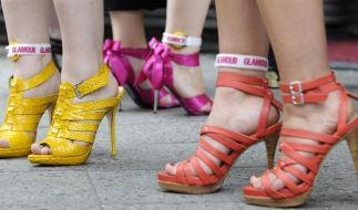 Fashion Week Berlin (Foto)