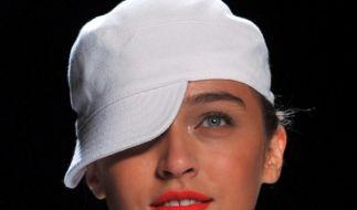 Fashion Week New York (Foto)