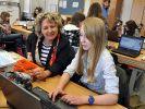 Fast 30 000 NRW-Schüler beim Schnupperpraktikum (Foto)