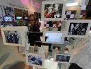 Fast ein Klassiker: Digitale Bilderrahmen sind beliebt (Foto)
