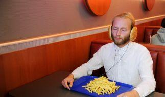 Fast Food Konzert (Foto)