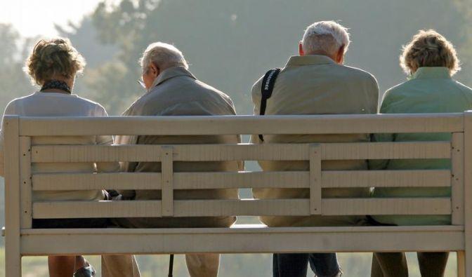 Fast jeder Zweite freut sich auf den Ruhestand (Foto)