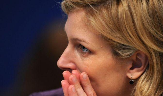 Faulheits-Vorwürfe gegen Silvana Koch-Mehrin (Foto)