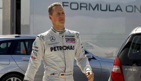 Favorit Ferrari! - Aber Vettel und Schumi kämpferisch (Foto)