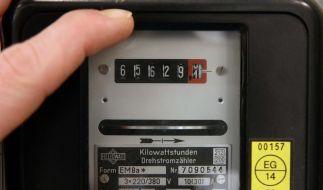 «FAZ»: Strompreise steigen durch hohe Netzentgelte (Foto)