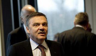 FAZ: WM bleibt in Weißrussland - IIHF gegen Entzug (Foto)