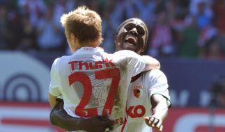 FC Augsburg (Foto)