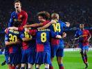 FC Barcelona (Foto)