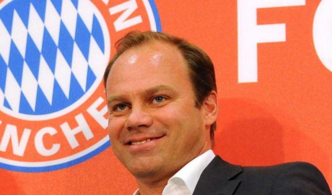 FC Bayern: Ersatz für Jonker kommt aus Stuttgart (Foto)