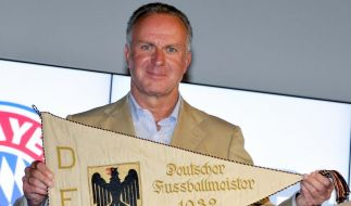 FC Bayern will mit Fußballmuseum halbe Million Besucher locken (Foto)