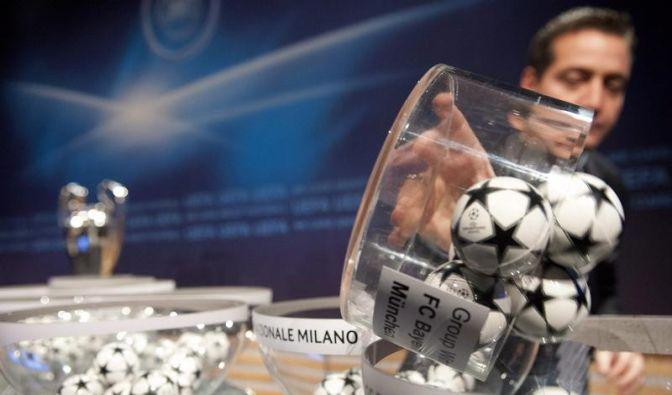 FC Bayern im CL-Viertelfinale gegen Marseille (Foto)