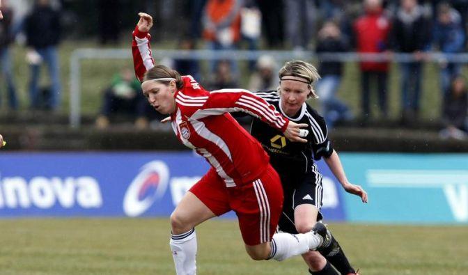 FC Bayern: Kreuzbandrisse bei Wimbersky und Simic (Foto)