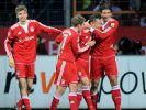FC Bayern München Bundesliga (Foto)