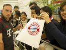 FC Bayern München in Indien (Foto)