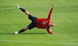 FC Bayern München (Foto)