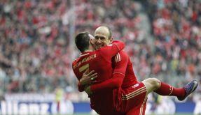 FC Bayern: Schluss mit dem Jojo-Kurs!? (Foto)