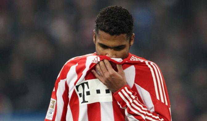 FC Bayern will neue Abwehrspieler holen (Foto)