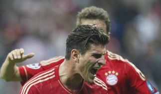 FC Bayern  (Foto)