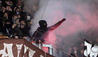 FC Hansa Rostock - FC St. Pauli (Foto)