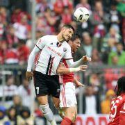 RB Leipzig und 1. FC Köln spielen unentschieden (Foto)