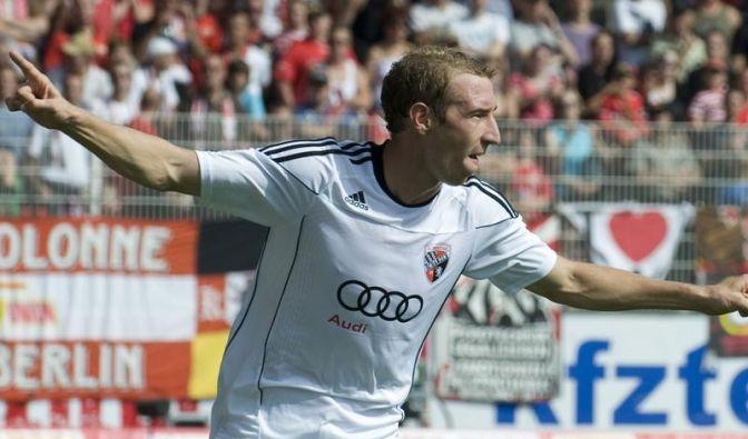 FC Ingolstadt verlängert mit Stürmer Hartmann (Foto)