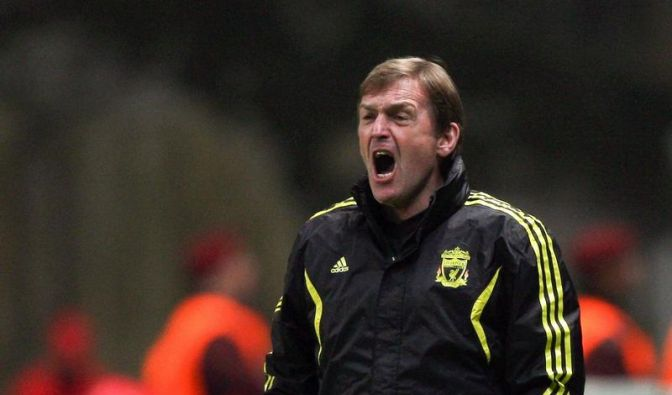 FC Liverpool: Kultclub mit ramponiertem Image (Foto)