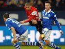 FC Schalke 04 - 1. FSV Mainz 05 (Foto)