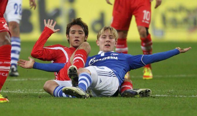 FC Schalke 04 - FC Augsburg (Foto)