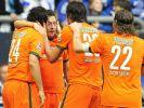 FC Schalke 04 - Werder Bremen (Foto)