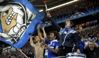 FC Schalke 04 (Foto)