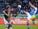 FC St. Pauli - MSV Duisburg (Foto)