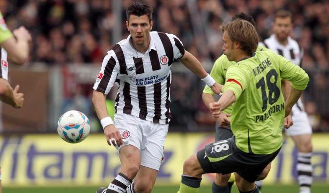 FC St. Pauli startet Vorbereitung - Boll ist Kapitän (Foto)