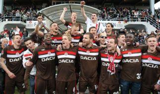 FC St. Pauli (Foto)