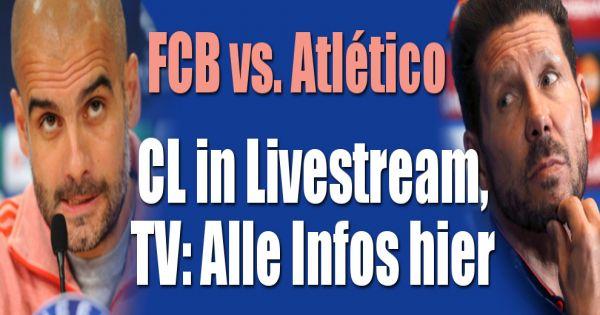 bayern münchen vs atletico madrid live stream